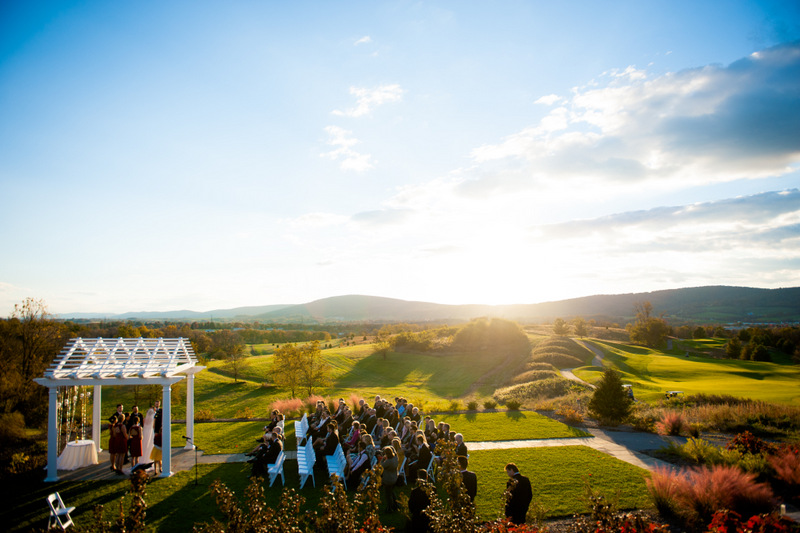 Wedding Venue Minutes From Frederick Maryland